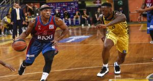 Basket League – Μεσολόγγι: Βαριά εκτός έδρας ήττα με 77-48…