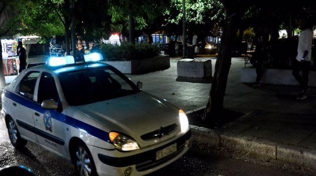 Συνελήφθη άνδρας που αναζητούνταν για ανθρωποκτονία 32χρονου στην Πάτρα