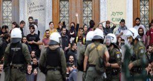 Πανεπιστήμια: 1.000 αστυνομικοί στη φύλαξη – Νέος τρόπος εισαγωγής