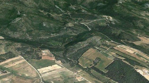 Αιτωλοακαρνανία: Η ανάρτηση των δασικών χαρτών στις 5 Φεβρουαρίου