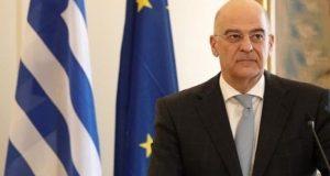 Δένδιας για Συμβούλιο ΥΠ.ΕΞ.: «Θα συζητήσουμε για την Τουρκία, έχουμε…