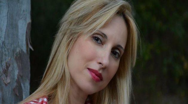 «Νύχτα που ξέρεις»: Το νέο ερωτικό, έντεχνο – λαϊκό τραγούδι της Δέσποινας Αδάμη (Ηχητικό)