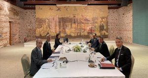 Διερευνητικές: Τι έθεσαν οι Τούρκοι στο τραπέζι των συνομιλιών