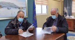 Δ. Μεσολογγίου: Ξεκινούν οι παρεμβάσεις στο κέντρο του Αιτωλικού
