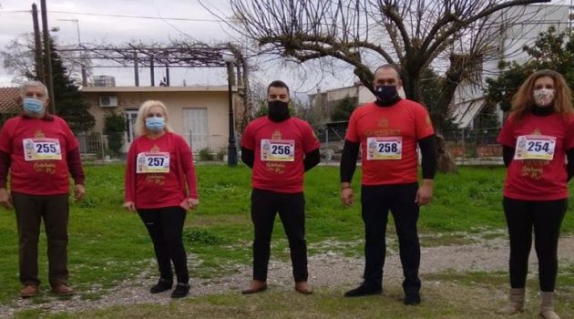 Μαίρη Ζαπαντιώτη στο AgrinioTimes.gr: «Προσφορά και Εθελοντισμός»