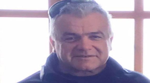 Αποστρατεύτηκε ο διοικητής Πυροσβεστικής της Λευκάδας