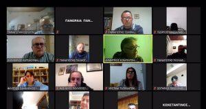 Δ. Ξηρομέρου: Συνεδρίαση του Δημοτικού Συμβουλίου μέσω τηλεδιάσκεψης