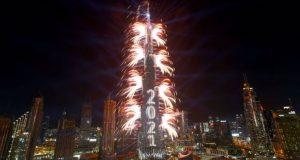 Το Ντουμπάι πληρώνει τα… ρεβεγιόν – Στα ύψη τα κρούσματα