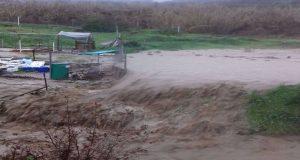 Αγρίνιο – Δύο Ρέματα: Απίστευτες καταστροφές από τη νεροποντή –…