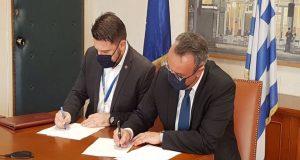 Ε.Τ.Επ.: Χρηματοδότηση 595 εκατ. ευρώ για την Πολιτική Προστασία