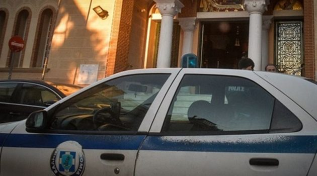Σύλληψη για ναρκωτικά στην Ε.Ο. Αντιρρίου-Ιωαννίνων
