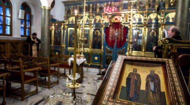 Τα Ορθόδοξα Χριστιανικά Σωματεία Αθηνών για την αλλαγή της ώρας της Ανάστασης
