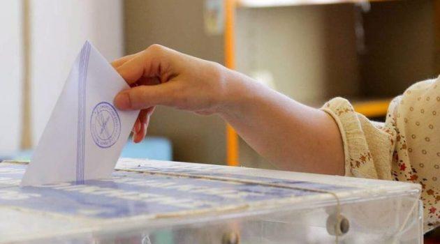 Η Π.Ε.Δ. Δυτικής Ελλάδας για το νέο εκλογικό νόμο της Τοπικής Αυτοδιοίκησης