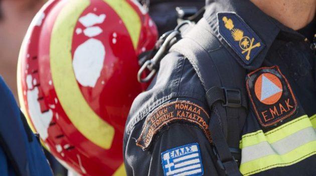 Το ΣτΕ απέρριψε την αίτηση πυροσβεστών της Ε.Μ.Α.Κ. που ζητούσαν να μην εμβολιαστούν