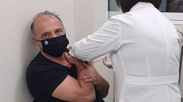 Νοσοκομείο Λευκάδας: Συνεχίζεται ο εμβολιασμός του πληθυσμού