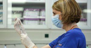 Αιτωλοακαρνανία: Στις 20 περιοχές με τα χειρότερα ποσοστά εμβολιασμού