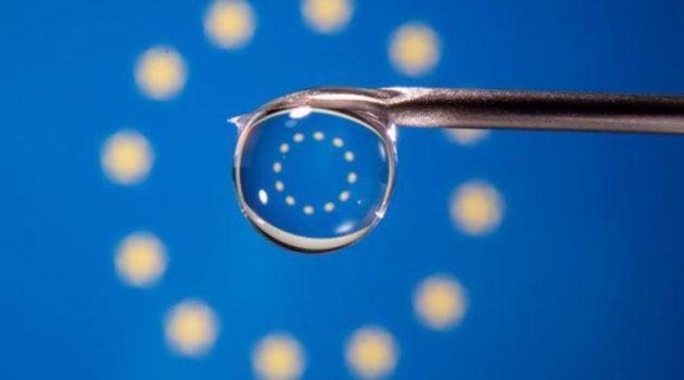 Πιστοποιητικό εμβολιασμού: Το πράσινο φως της Κομισιόν πρώτο βήμα για την υλοποίηση της πρότασης Μητσοτάκη