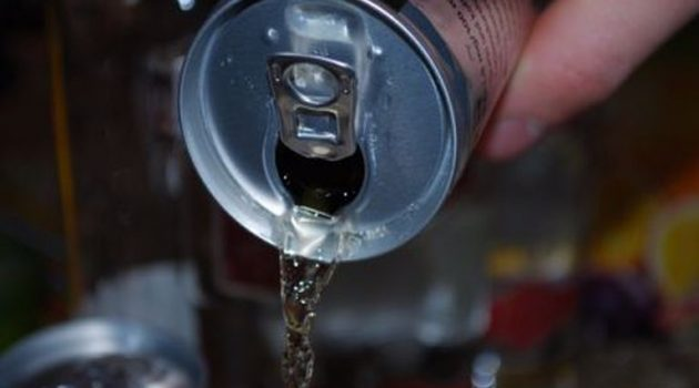 Ανακαλούνται κωδικοί πασίγνωστου ενεργειακού ποτού στην Ελλάδα