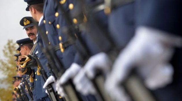 Ο Βασίλειος Χονδρογιάννης νέος Προέδρος της Ένωσης Στρατιωτικών Αιτωλ/νίας