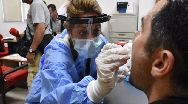 Ε.Ο.Δ.Υ.: 7 νέα κρούσματα στην Αιτωλοακαρνανία