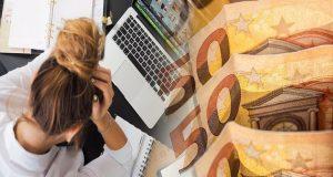 Επίδομα 534 ευρώ: Στην πρέσα οι «μαϊμού» αναστολές – Μείωση…