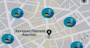 Αγρίνιο – Γ. Παπαναστασίου: «Χτίζουμε μια σύγχρονη πόλη με έξυπνες…