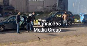 Δικαστήρια Αγρινίου: Στην Ανακρίτρια οι τρεις φερόμενοι ως δράστες της…