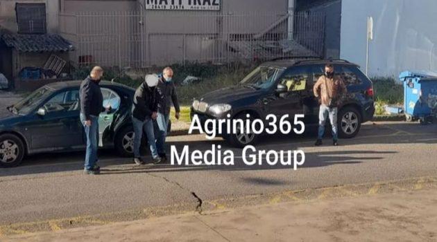 Δικαστήρια Αγρινίου: Στην Ανακρίτρια οι τρεις φερόμενοι ως δράστες της φονικής ληστείας στο Βάλτο (Photos)