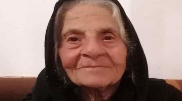 Λευκάδα: Τραγικό τέλος για τη γιαγιά Ευτυχία Ζαβιτσάνου