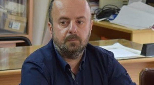 Γ. Κατσίφας στον Antenna Star: «Δεν είμαστε έτοιμοι για το άνοιγμα των σχολείων της Β' βαθμιας» (Ηχητικό)