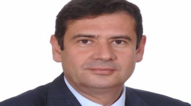 Γ. Κατσούλας στον Antenna Star: «Εξαιρετική επένδυση τα υδατοδρόμια στην Αμφιλοχία» (Ηχητικό)
