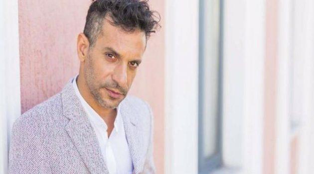 Γιώργος Χρανιώτης: Βαρύ πένθος για τον ηθοποιό, πέθανε ο πατέρας του