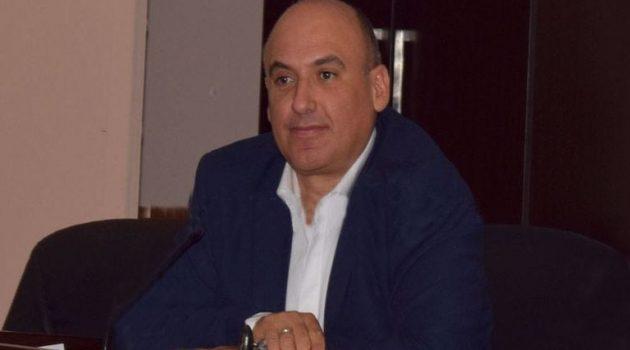 Βασίλης Γκίζας: «Θλίψη στο άκουσμα του φευγιού του Γρηγόρη Ράπτη»
