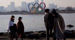 Ιαπωνία – Ολυμπιακοί Αγώνες: Ακόμα και φυλάκιση για τους παραβάτες…