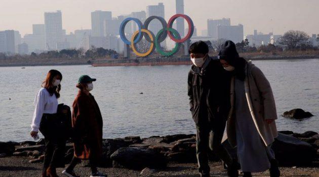 Ιαπωνία – Ολυμπιακοί Αγώνες: Ακόμα και φυλάκιση για τους παραβάτες του κορωνοϊού