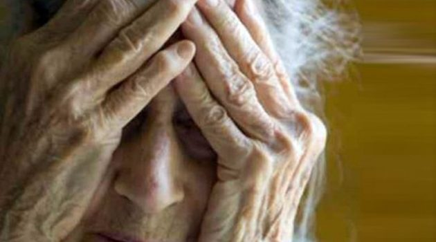 Να μη ζήσει αυτή την ώρα και τη «βαρβαρότητα της μοναξιάς» η 85χρονη του Βάλτου