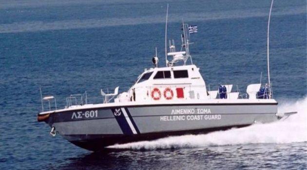 Ίμια: Τούρκοι εμπόδισαν ελληνικά αλιευτικά