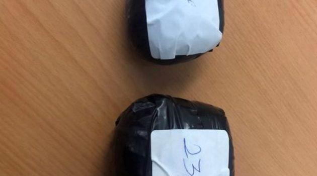 Πάτρα: Σύλληψη για 350 γραμμάρια ηρωίνης – Τα είχε κρύψει στο αυτοκίνητό του (Photo)