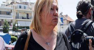 Καίτη Φίνου: «Είπα στη μητέρα μου πως βιάστηκα και δε…
