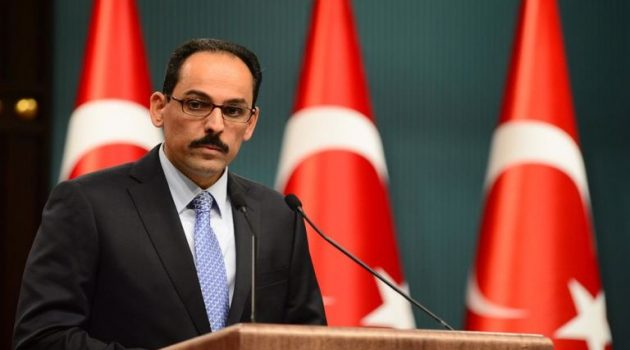 Νέο μήνυμα από Τουρκία: «Σημαντικό βήμα οι διερευνητικές επαφές»
