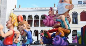 Ξεκινά το Σάββατο το καρναβάλι της Πάτρας – Όλα όσα…
