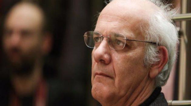 Ο Γιώργος Κιμούλης κάνει μήνυση στη Ζέτα Δούκα
