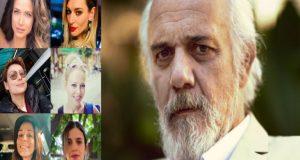 Γιώργος Κιμούλης: Έξι γυναίκες τον κατηγορούν για «ψυχολογική βία, τρομοκρατία…