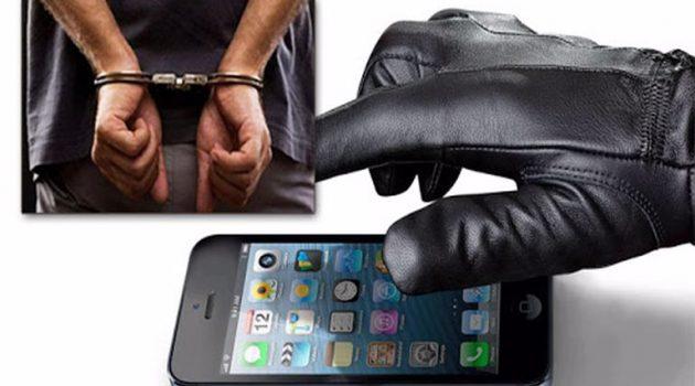 Ζαχάρω Ηλείας: Άγνωστος δράστης αφαίρεσε από πεζό 150 ευρώ και ένα κινητό
