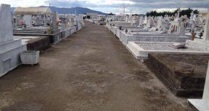 Κοιμητήριο Αγρινίου: «Το τελευταίο αντίο» θα πουν το απόγευμα στον…