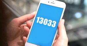 Πότε έρχεται το τέλος των SMS στο 13033