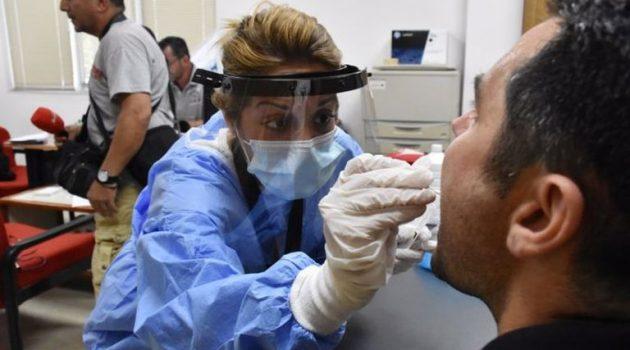 Υπάλληλος του Δήμου Αγρινίου βρέθηκε θετικός στονκορωνοϊό