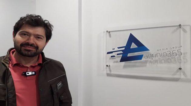 Κ. Κιτσοπάνος στο AgrinioTimes.gr: «Ιικό φορτίο στα λύματα του Βιολογικού Αγρινίου (Ηχητικό)
