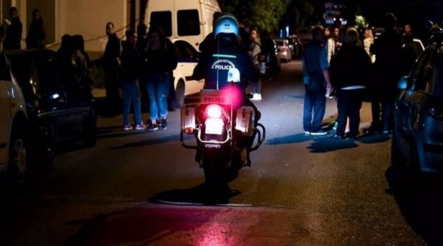 Άνδρας κρεμάστηκε με γραβάτα στο Ωδείο Αθηνών