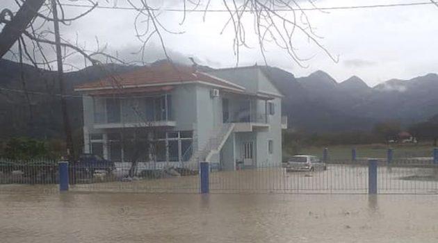 Δήμος Ξηρομέρου: Έντυπο Καταγραφής ζημιών από την κακοκαιρία